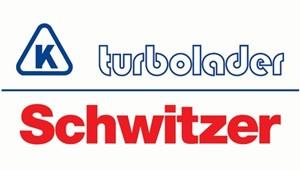 KKK Turbolader Schwitzer
